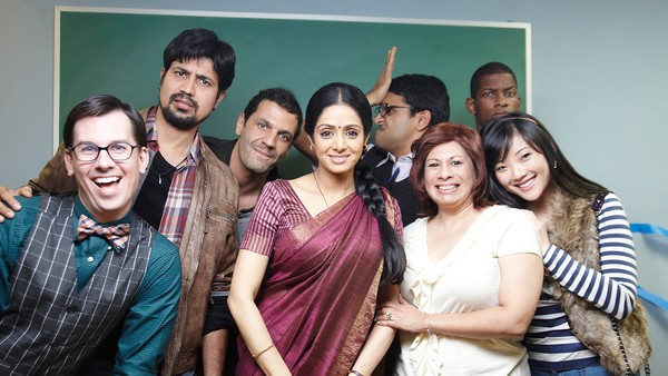 Bollywood: English Vinglish