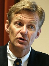 Jan Egeland (Foto: NICHOLAS RATZENBOECK/AP)