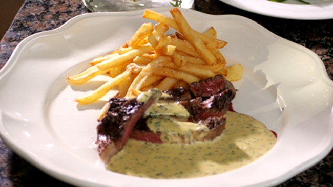 Bearnaise