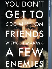 The Social Network (Foto: Columbia Pictures)
