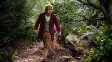 The Hobbit: An Unexpected Journey (Foto: WARNER BROS/Afp)