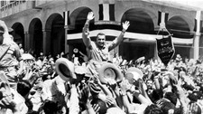 Gamal Abd al-Nasser  (Foto: SCANPIX/SCANPIX)