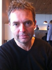 Poul Erik Tjner, direktr Louisiana (Foto: Tone Staude/NRK)