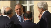 Lavrov og Kerry i Paris - ww