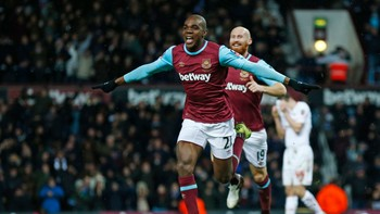SOC/ West Ham United v Liverpool - FA Cup Fourth Round Replay
