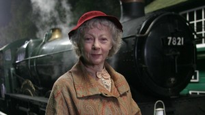 Miss Marple: 4.50 fra Paddington 01.07.2007