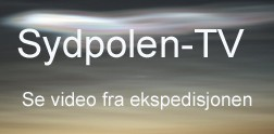 Sydpolen-TV
