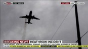Heathrow Incident