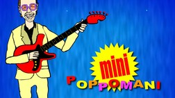 Mini-Poppomani (NRK)