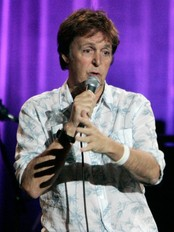 Paul McCartney (Foto: MICHEL EULER/AP)
