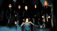 Dimmu Borgir (Foto: Promo)