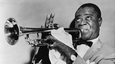 Louis Armstrong (Foto: Herman Hiller/Wikipedia)