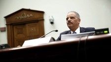 Eric Holder (Foto: ALEX WONG/Afp)