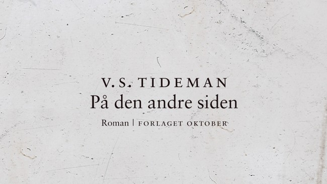 V.S.Tideman