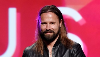 Golden Globe Nominations-Music Max Martin