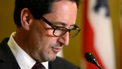 Canada Montreal Mayor Michael Applebaum