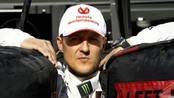 FRANCE-GERMANY-SCHUMACHER-AUTO-PRIX-ACCIDENT-PEOPLE-FILES