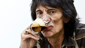 Ronnie Wood Show 8:11