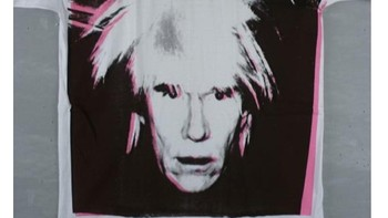 Andy Warhol: Sex Parts and Fright Wigs