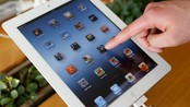 Apple Ipad (Foto: LEE JAE-WON/Reuters)