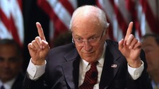 Dick Cheney (Foto: BRUCE BENNETT/Afp)