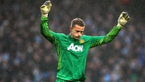 Anders Lindegaard (Foto: Scott Heppell/Ap)