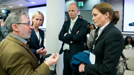 Terrorrettssaken mot Anders Behring Breivik (Foto: Junge, Heiko/NTB scanpix)