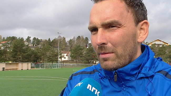 Joakim Klboe (Foto: Bjrn Ruud/NRK)