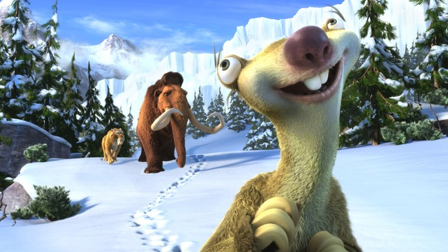 Ice Age 4 (Foto: 20th Century Fox Norway)