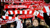 FFK Fans (Foto: Nesvold, Jon Olav/NTB scanpix)