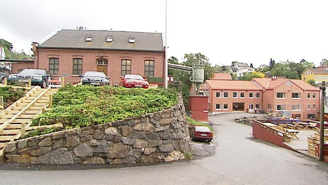 Arendal Fengsel (NRK)