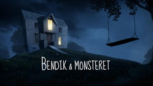 Bendik og Monsteret