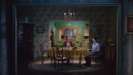 Gregory Crewdson (Foto:  Gregory Crewdson, courtesy of Gagosian Gallery, New York and White Cube, London )