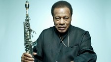 Wayne Shorter (Foto: presse/Blues Note)