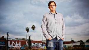 Louis Theroux: Seksualforbrytere i L.A.