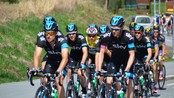 Tour of Norway 19.5.13