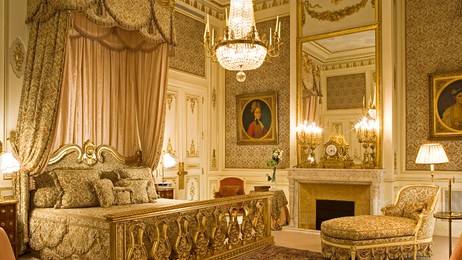 Suite Impériale, Ritz Hotel i Paris (Foto: Med tillatelse av Fabrice RAMBERT under lisensen Creative Commons Attribution-Share Alike 3.0)