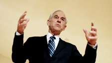 Ron Paul (Foto: Cheryl Senter/Ap)