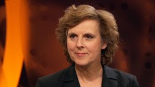 Connie Hedegaard (NRK)