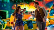"Filmanmeldelse: Step Up All In - Anmeldelse av den amerikanske dansefilmen ""Step Up All In"", den femte i serien."