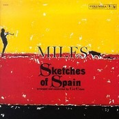 Sketches of Spain, Gil Evans, Miles Davis (Foto: Platecover)