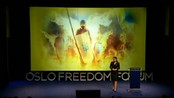 Oslo Freedom Forum - Oslo Freedom Forum