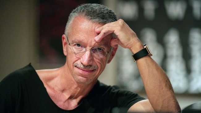 Keith Jarrett (Keith Jarrett)