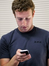 Facebook Zuckerbergs Birthday Mark Zuckerberg (Foto: Paul Sakuma/Ap/ NTB Scanpix)