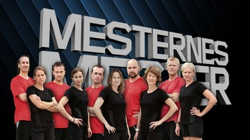 Mesternes mester - sesong 4