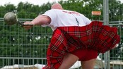 Highland Games i Skottland