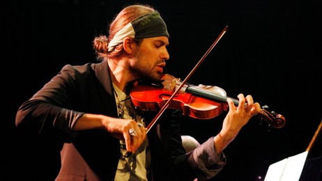 David Garrett (Foto:  Aline Paley )