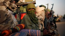 Mali Tuareg Rebels (Foto: Jerome Delay/Ap)