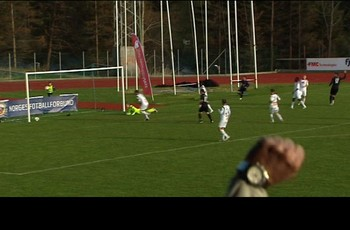 Video Cup-bombe!