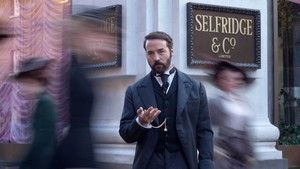 Mr. Selfridge 10:10
